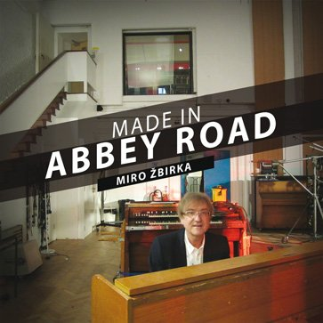 Made In Abbey Road